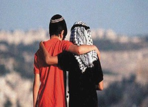 What Palestine and Israel Need